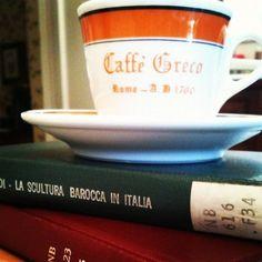 Caffè dello Studente - Coffee for the students