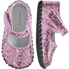 Pediped - Delaney - Light Pink 2135