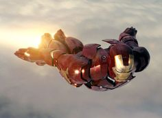 Matt's MCU retrospective begins with a look back at Jon Favreau's 'Iron Man' starring Robert Downey Jr., Gwyneth Paltrow, and Jeff Bridges, and how the film would bring a new dimension to the genre and a paradigm shift to blockbuster franchises. Marvel Comics, Ms Marvel, Robert Downey Jr, Iron Men, Iron Man Suit, Iron Man Armor, Best Sci Fi Movie, Sci Fi Movies, Infinity War