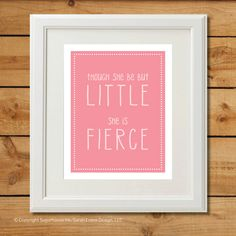 Quote for Anna Claire's room from William Shakespeare, Midsummer Night's Dream.