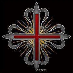 Cruz Templaria http://www.latostadora.com/eltronco/cruz_templaria_5/354876