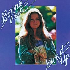 No. 495: Bonnie Raitt, 'Give It Up': It is fascinating to listen to Raitt now and also to this 1972 album - these country influenced blues and (now) R & B artists have depth and soul that is worth exploring. Maybe a hint to much country for me but certainly worth a listen. (3 stars)