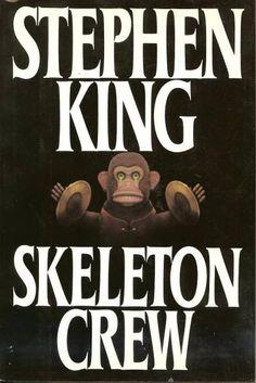 Skeleton Crew / GREAT book *must read*