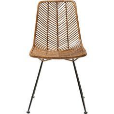 Stuhl Ko Lanta - KARE Design