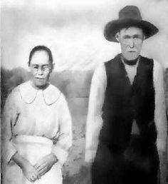 John  C Crocker and Martha