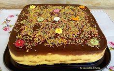 6 tartas fáciles de hacer