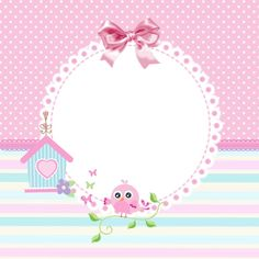 Etiket tasarımı Esmia Design'e aittir. #label #scrapbook #frame #vintage #shabby #cathkidstone #background #baby #babyshower #babygirl #clipart #cute