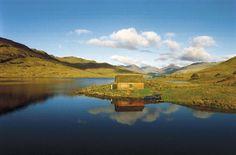 Loch Lomond - Scotland UK