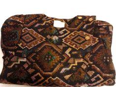 DONCASTER Tapestry Design Jacket size 8 #DONCASTER #BasicJacket