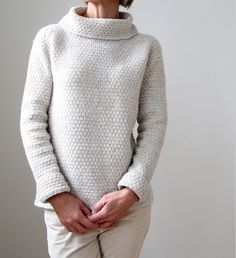 Heidi Kirrmaier's Such a Winter's Day pattern on Ravelry-Holly Golightly!