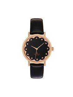 1yru0583 ladies strap watch