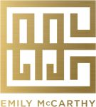Emily McCarthy Shoppe, great place for customized monograms!