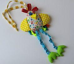 Матрёшкин блог: Развивающие игрушки-подвески в машину, кроватку, к...