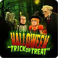 Just in time for Halloween, you can download a fun FREE app from Amazon Halloween Trick or Treat! This hidden objects game is fun for children and adults!