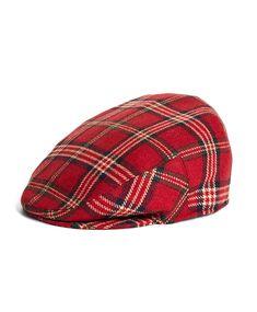 6d864c4d Brooks Brothers Signature Tartan Ivy Cap Brooks Brothers, Scarf Hat, Hats  For Men,