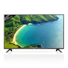599.99 € ❤ #LG #TV 55LF5800 - Full HD 1080p - 139 cm (55 pouces) - #LED - #SmartTV - WiFi / DLNA - 3 HDMI - Classe A+ ➡ https://ad.zanox.com/ppc/?28290640C84663587&ulp=[[http://www.cdiscount.com/high-tech/televiseurs/lg-tv-55lf5800-full-hd-1080p-139cm-55-pouces/f-1062613-lg8806087180770.html?refer=zanoxpb&cid=affil&cm_mmc=zanoxpb-_-userid]]