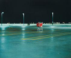 Doug Aitken, Untitled (Shopping Cart),2000