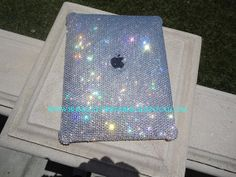 Apple iPad 2 Case by Crystal Fetish by CrystalFetishBling on Etsy, $375.00