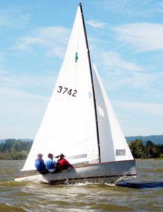8 Best Sailing images | Sailboats, Sailing ships, Sailing yachts
