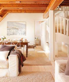10 trucos para una casa más acogedora · ElMueble.com · Escuela deco