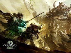 Healing [Guild Wars 2]
