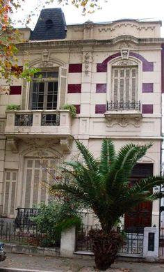 House in #Rosario. #Argentina