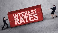 Interest rates can make or break personal financial management when it comes to credit cards, mortgages, auto loans, bonds and more. Mortgage Interest Rates, Best Interest Rates, Mortgage Rates, Personal Financial Management, Personal Finance, Financial Planning, Real Estate Investor, Real Estate News, Mortgage Loan Officer