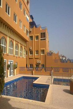Set in Agadir, just 13 km from Agadir port, taghazout offers beachfront accommodation with an outdoor swimming pool, a terrace and free WiFi. This apartment also features a private pool.  This apartment will provide guests with 1 bedroom, a flat-screen TV and air conditioning.  Marina Agadir is 16 km from the apartment, while Amazighe Heritage Museum is 17 km away. The nearest airport is Agadir–Al Massira Airport, 40 km from taghazout. Outdoor Swimming Pool, Swimming Pools, Heritage Museum, Agadir, Private Pool, Vacation Apartments, Morocco, Ideal Home, Terrace