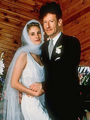 Julia Roberts & Lyle Lovett