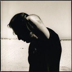 Anton Corbijn. Nicholas Cage