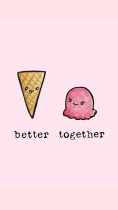 18 Ideas For Funny Cute Drawings Doodles Bff Drawings, Kawaii Drawings, Easy Drawings, Cute Puns, Funny Cute, Doodles Bonitos, Funny Food Puns, Funny Jokes, Cute Doodles