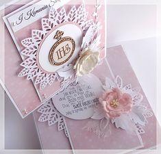 U Zofijki Cute Cards, Scrapbook, Tableware, Frame, Blog, Home Decor, Cards, Picture Frame, Dinnerware