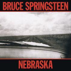 Album cover for Nebraska