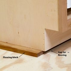 Tips for how to install cabinets successfully. Learn how to hang kitchen wall cabinets and install island cabinets with these pro tips. How To Install Kitchen Island, Installing Kitchen Cabinets, Building Kitchen Cabinets, Kitchen Base Cabinets, Diy Cabinets, Painting Kitchen Cabinets, Hardwood In Kitchen, Kitchen Flooring, Traditional Kitchen Cabinets