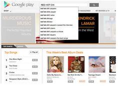 Google añade Warner Music a su servicio de descarga de música