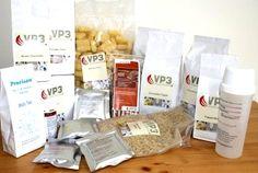 vp3 dieet