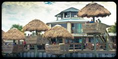 The Conch House, St. Augustine, FL