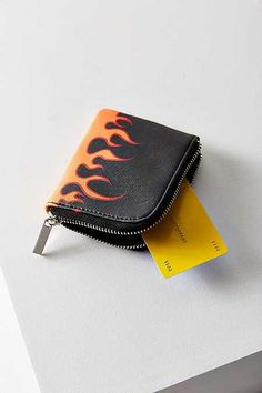 Flame Wallet