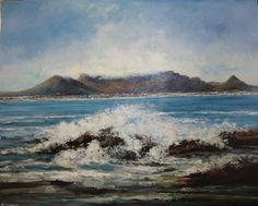 Mauro Chiarla - Table Mountain