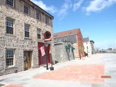 New Bedford, Massachusetts, a great day trip from Boston