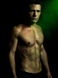 nino-possy:  Arrow Season 2 Promotional Posters ….  The men of...