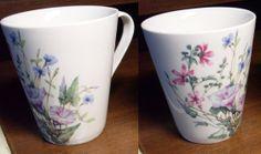 Taza Flores 1
