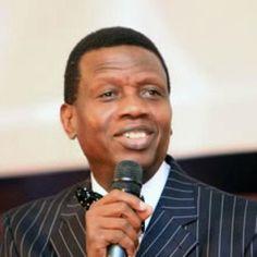 Ekpo Esito Blog: President Jonathan felicitates with Pastor Adeboye...