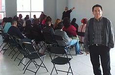 """Democracia Social AVE Comité Nacional Curso """"Nueva Realidad: Nueva Sociedad Coacalco Democracia Social AVE febrero 2012"""