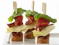 Italian Appetizer Ideas - Bing Images