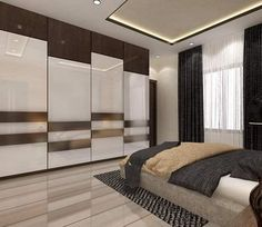 modern bedroom furniture sets and design catalogue. modern bed designs, modern bedroom furniture design, and wooden dressing table designs for bedroom. Wardrobe Interior Design, Wardrobe Door Designs, Wardrobe Design Bedroom, Bedroom Bed Design, Bedroom Furniture Design, Modern Bedroom Design, Home Decor Bedroom, Furniture Ideas, Modern Wardrobe Designs