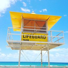 Perfect day for a bit of yellow  #ThisisParadise #VisitSurfersParadise by visitsurfersparadise http://ift.tt/1PI0tin