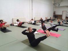 1e jaars Raja Yoga Opleiding