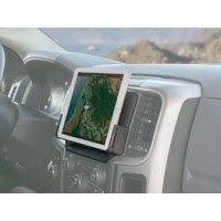 Motor'n | Scosche Introduces New Dash Mounts for iPad for Dodge Ram