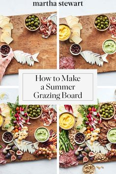 A Summer Grazing Board Is the Ultimate Snacking Experience A Summer Grazing Board Is the Ultimate Snacking Experience Luise Kahnt Essen Appetizers Snacks Beilagen A Summer Grazing nbsp hellip Cheese Board Party Food Platters, Snack Platter, Antipasto Platter, Cheese Platters, Individual Appetizers, No Cook Appetizers, Appetizers For Party, Charcuterie And Cheese Board, Cheese Boards